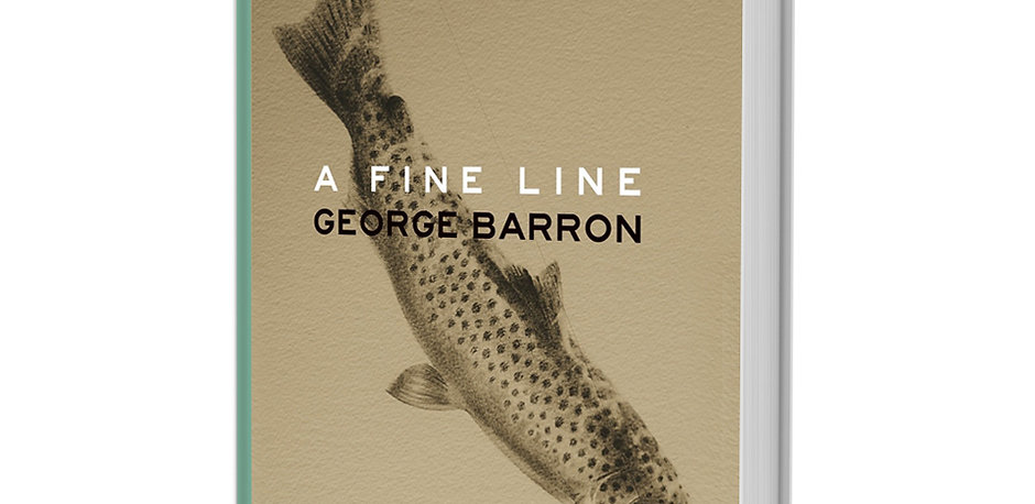 A Fine Line by George Barron