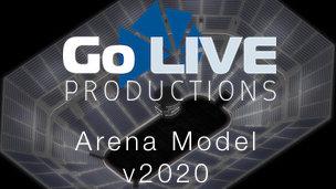 VWX Arena Model v2020 Buy Now
