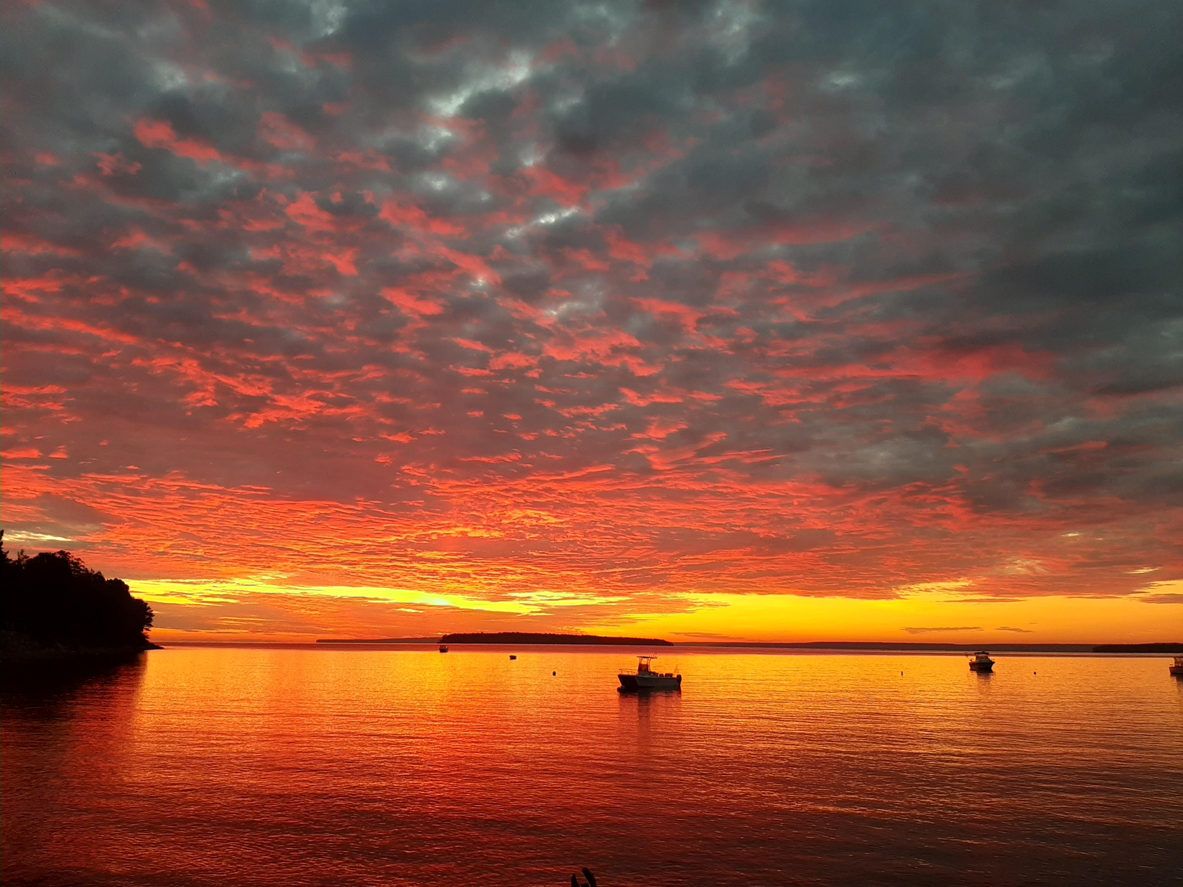 Superior Sunrises