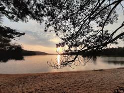 Deer Lake Beach