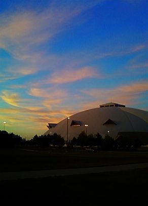 boat show superior dome
