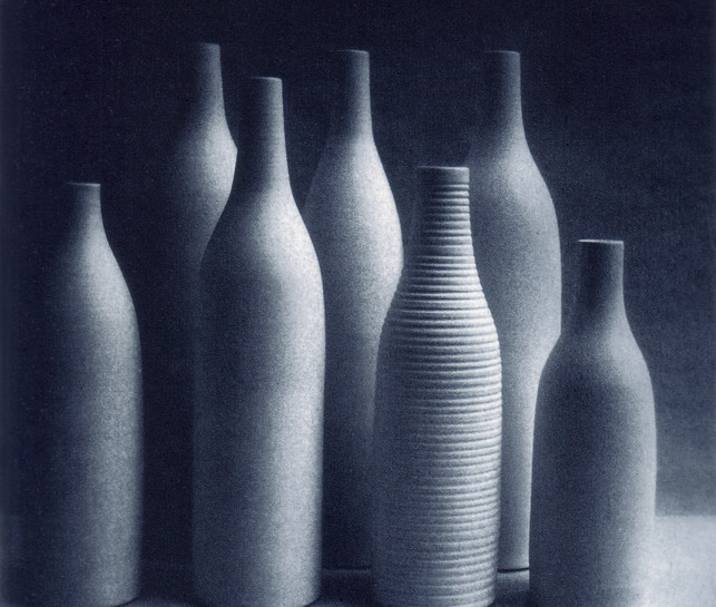 'From Porcelain into Print'