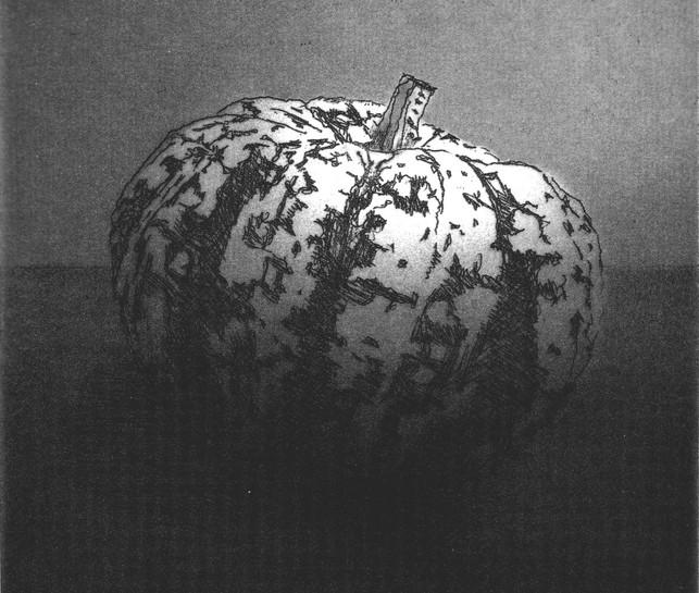 'Ornamental Gourd'