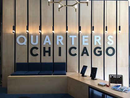 Quarters Chicago