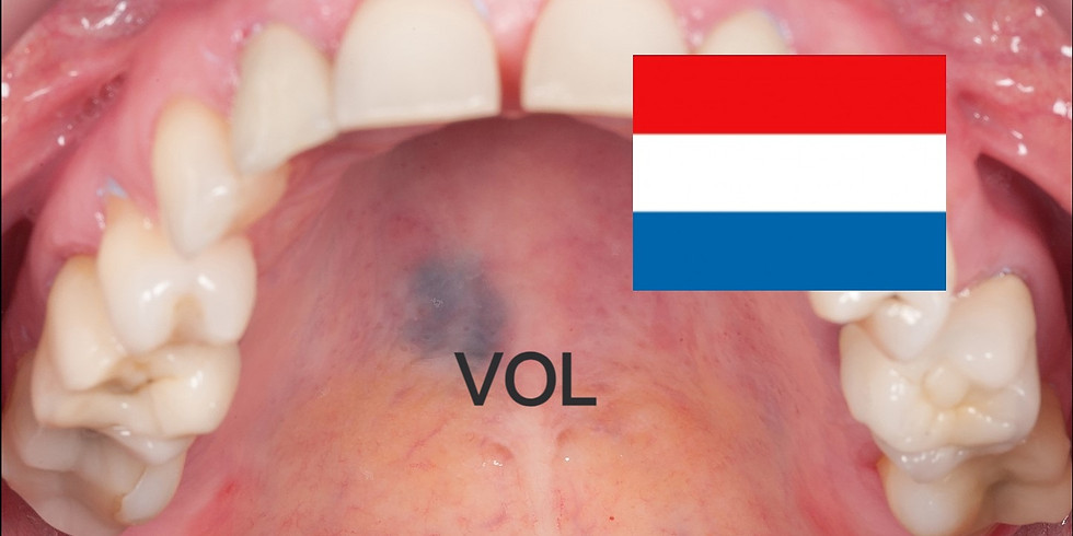 VOL - Dermatologie & KNO: Mondpathologie.
