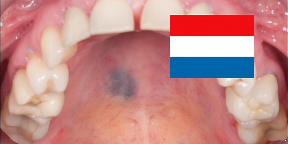 Mondpathologie voor Dermatologen en KNO-artsen Nederland 2022 - Breukelen (1)