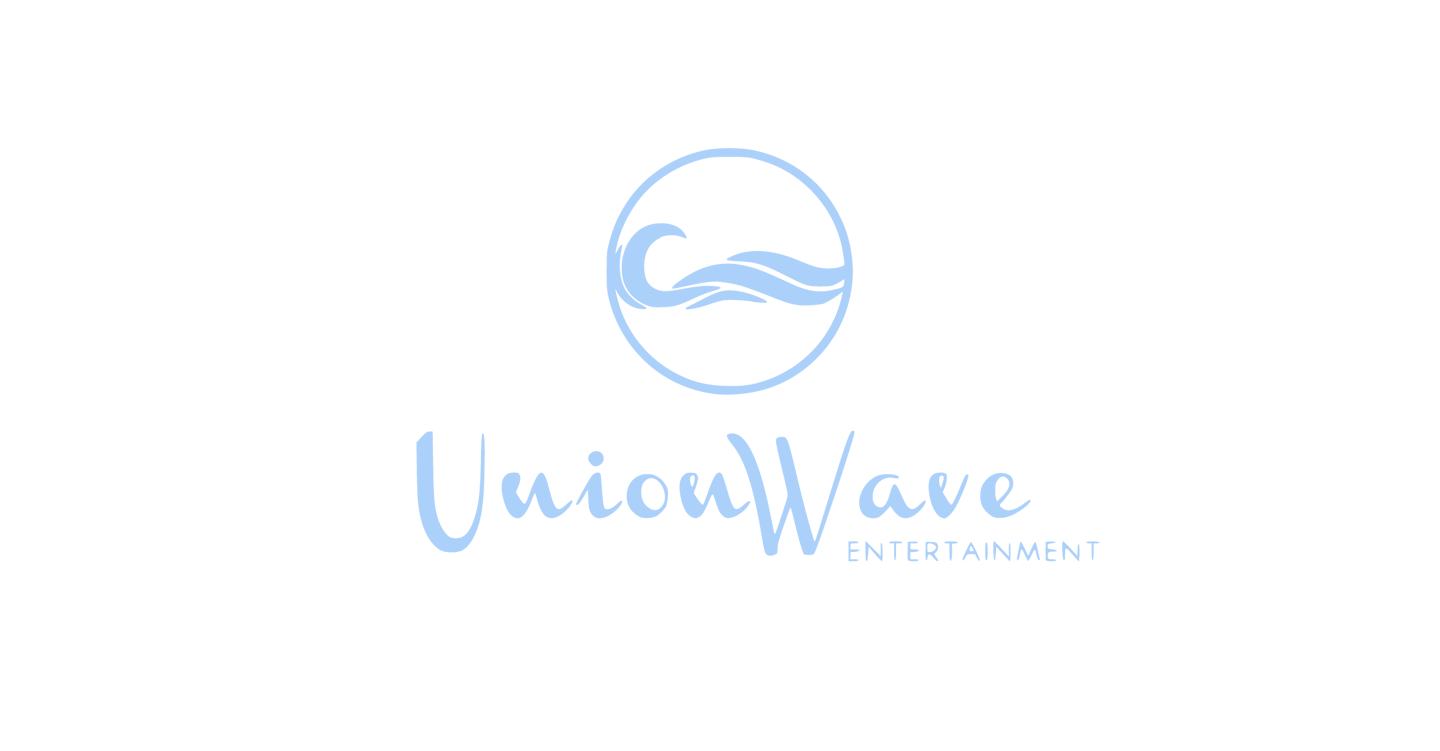 Unionwave Entertainment Marks, symbols & logos from the past few years. unionwave entertainment