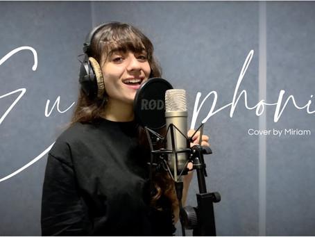 Miriam Vocal Cover