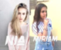 Nia & Miriam - UnionWave Entertainment