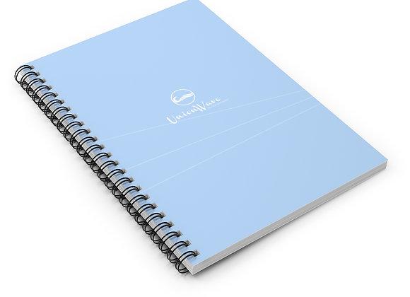 UW Originals™ - Spiral Notebook