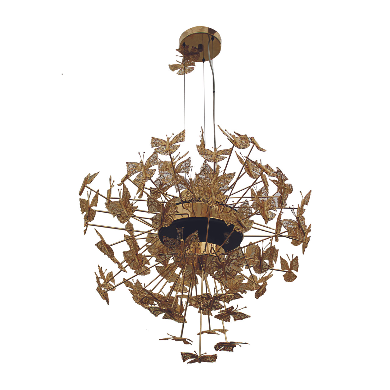 KOKET,   Nymph Chandelier