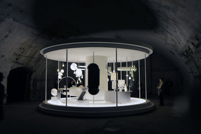 10 years of Design Time Travel with Lee Broom