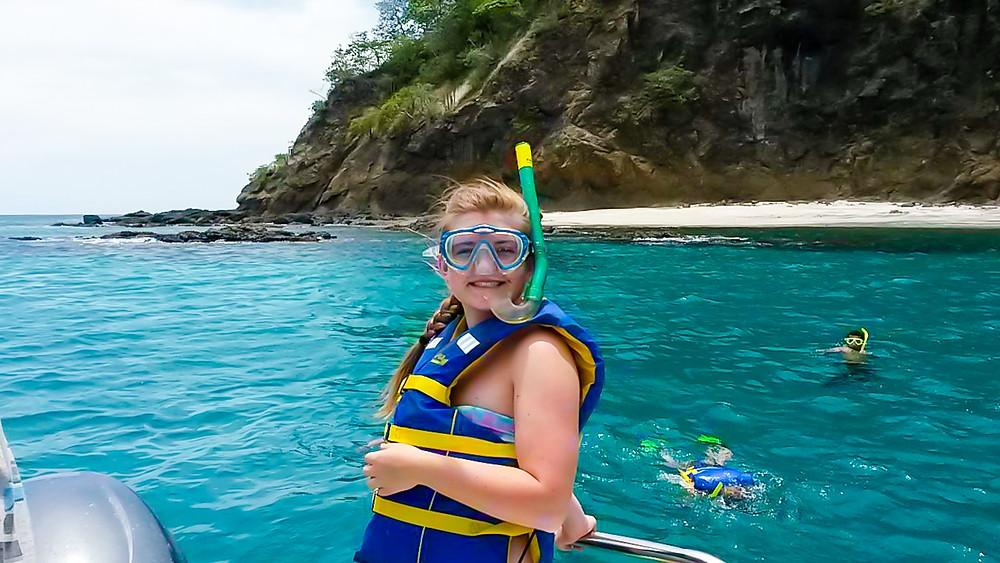 Sea Star CR Family Activity Playas del Coco