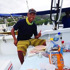 Sea Star CR Sport Fishing in Playas del Coco Costa Rica