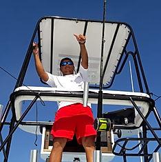 Sea Star CR Sport Fishing in Playas del Coco