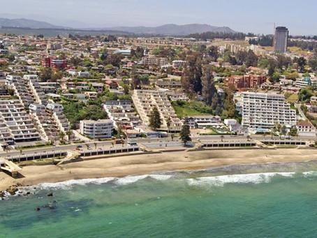 Forbes recomienda comprar una segunda vivienda en Chile