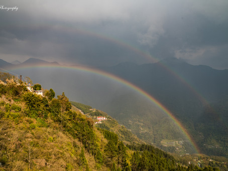 Sikkim- Where Nature Smiles