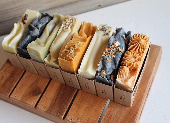 Gâteau de savons