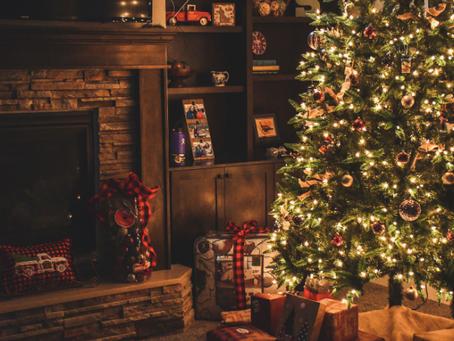 Juleafslutning på den digitale måde