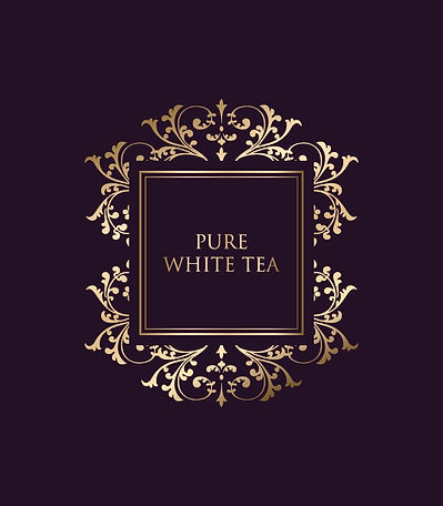 Pure White Tea