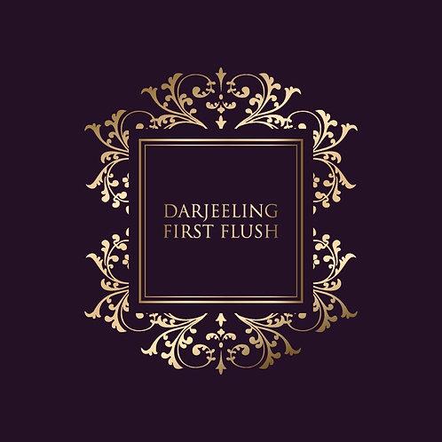 Darjeeling First Flush by Alex Andrew London®