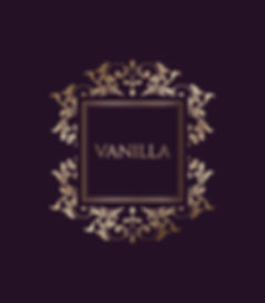 Black Tea & Vanilla