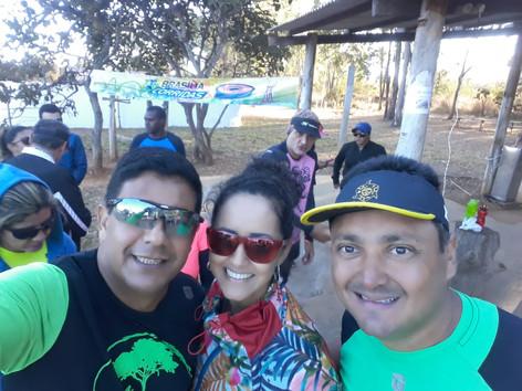 Treinão Solidário do Agasalho - Brasília Corridas