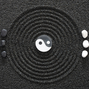Marketing is the Yin to Sales Yang