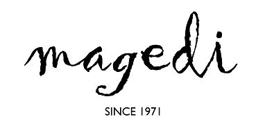 logo magedi bw SINCE.jpg