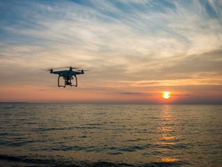 Regeln für Drohnenpiloten - The sky is the limit