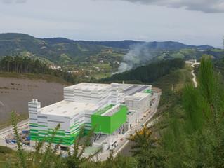 Biomonitoring emissions of incinerators