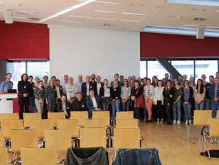 11th BioDetectors Conference 2018, Aachen, Germany