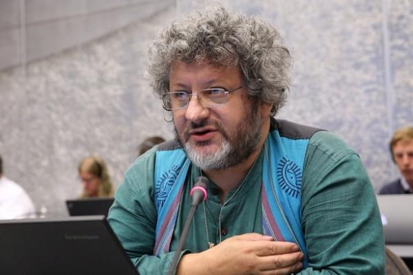 Jindřich Petrlík, Basel Convention's Working GroupGeneva