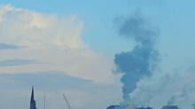Hidden Emissions of hydrochloric acid