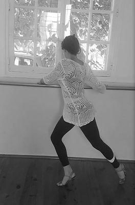 Ambre_CAPICCINI_-_Tango_équestre_étude