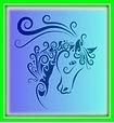 Logo Voltigao-association sport-loisir é