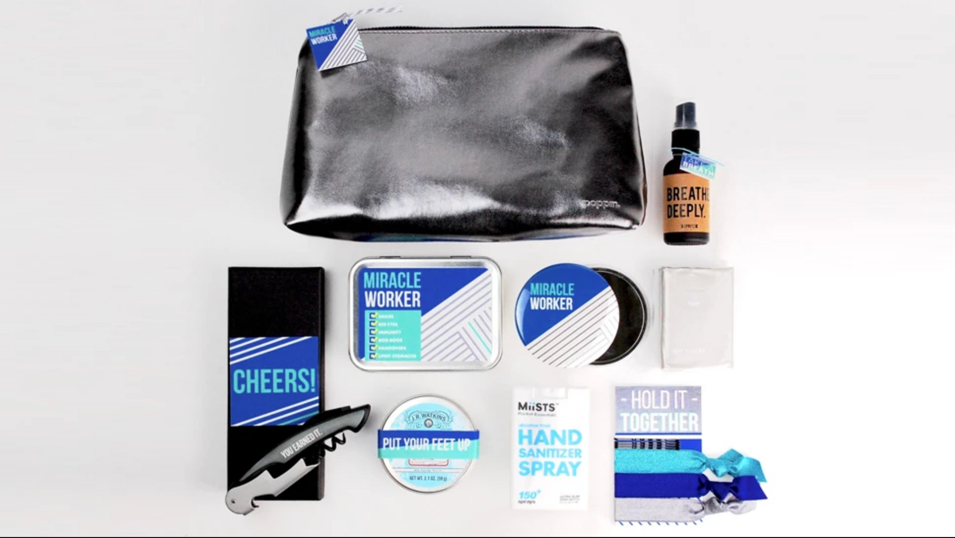 Miracle Worker Kit