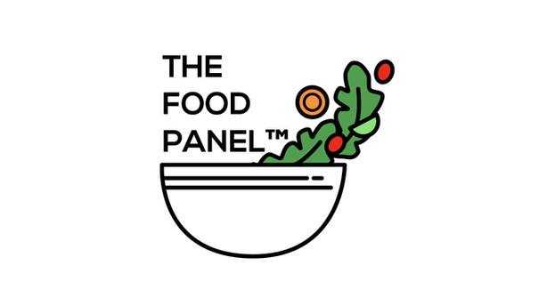 The Food Panel Logo Design