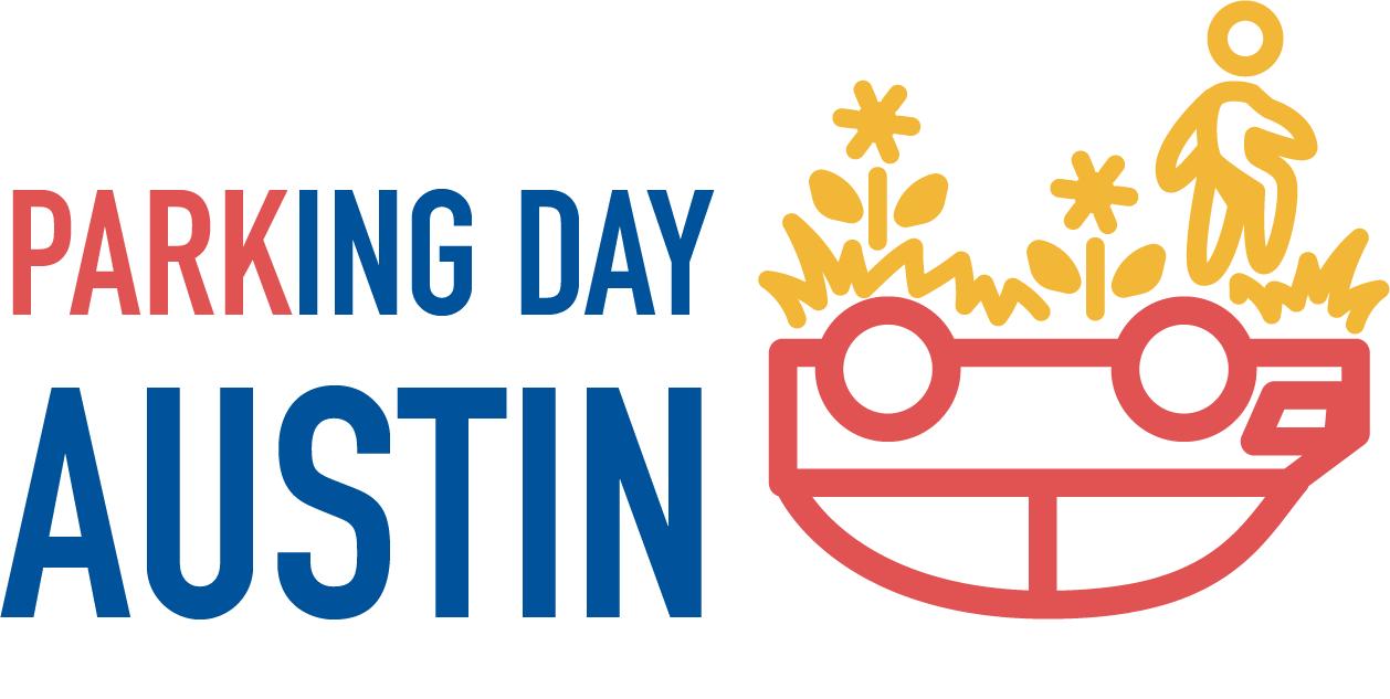 PARKing Day 2019 Logo