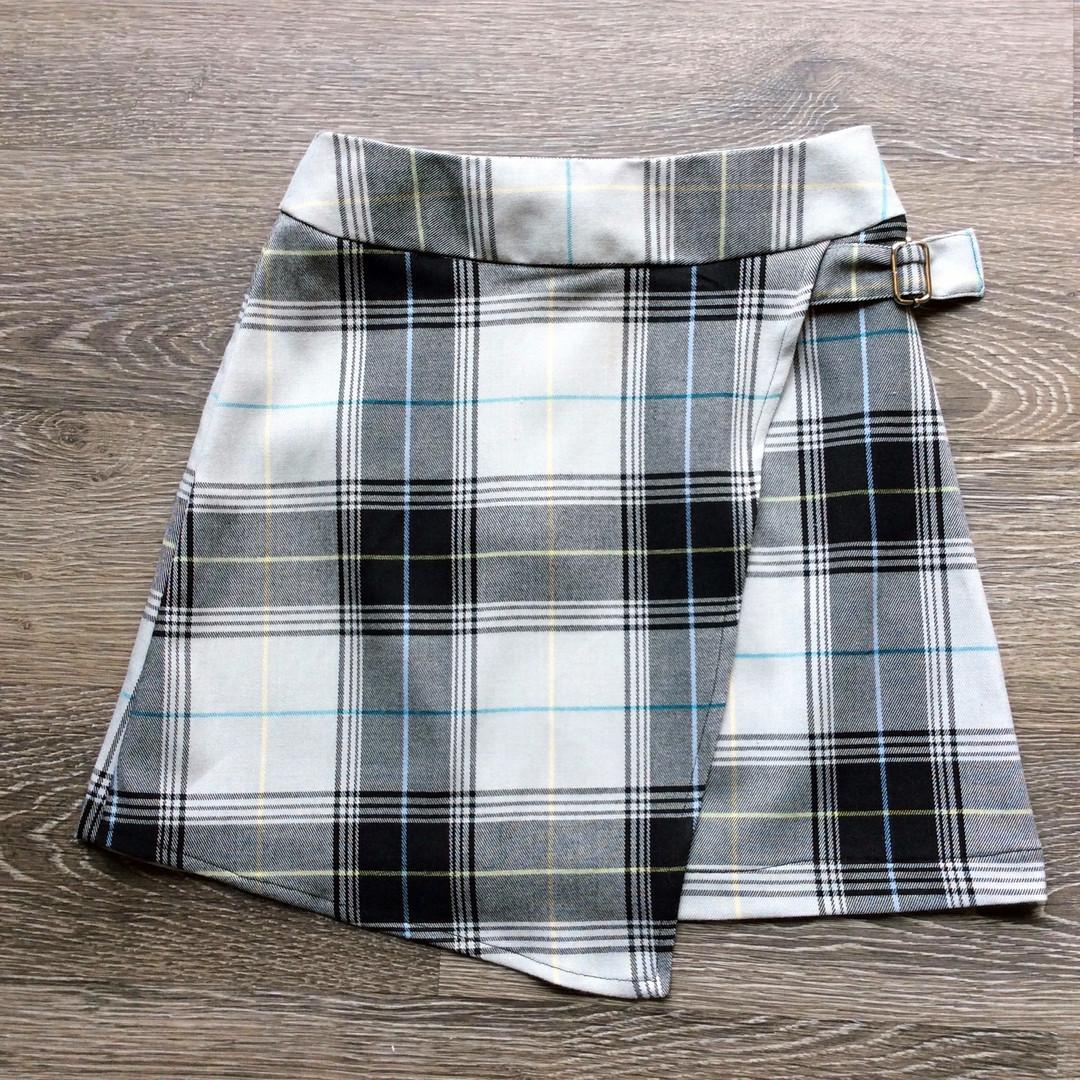 The Venice Skirt