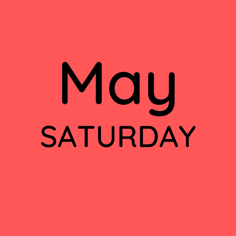 May 8, 15 & 22 10:30-12:30pm $150