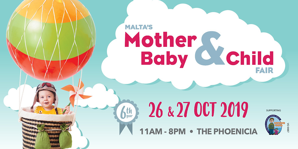 Mother, Baby & Child Fair 2019