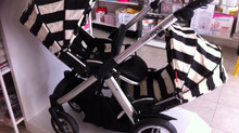PUSHCHAIR OF THE YEAR
