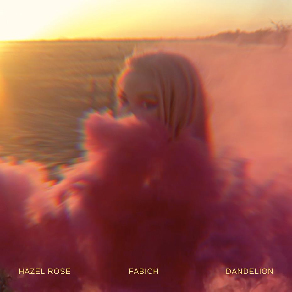 Fabich Dandelion Cover Remix Final Hazel
