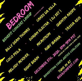 Bedroom Festival