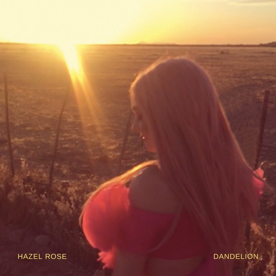Dandelion Cover Art Final Original Song