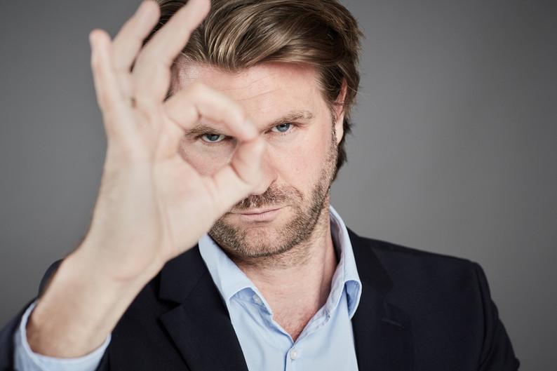 Dr. Werner Diebal