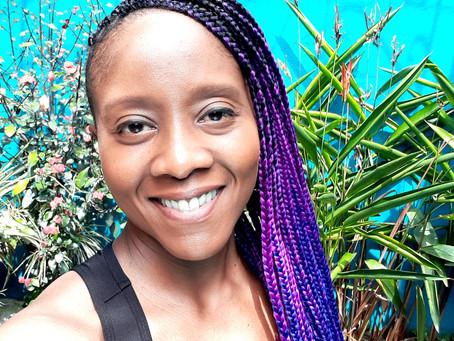 Black Yoga Nomad - Making My Black Exit