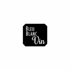 Bleu Blanc Vin