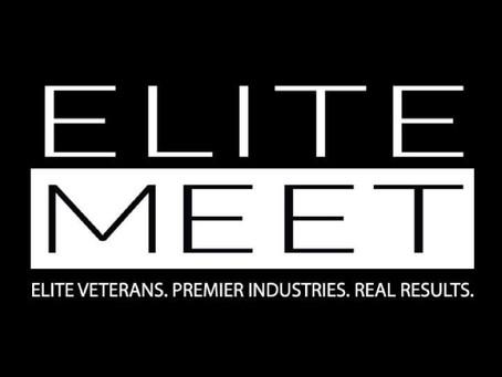 Elite Meet: Elite Veterans, Premier Industries, Real Results